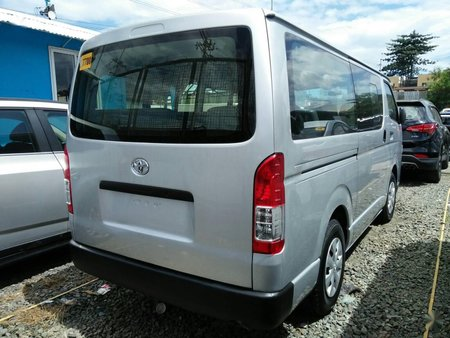 2016 Toyota Hiace for sale in Cainta