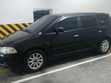 2000 Honda Odyssey for sale in Pasig