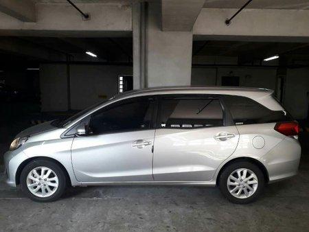 Used Honda Mobilio 2010 for sale in Manila