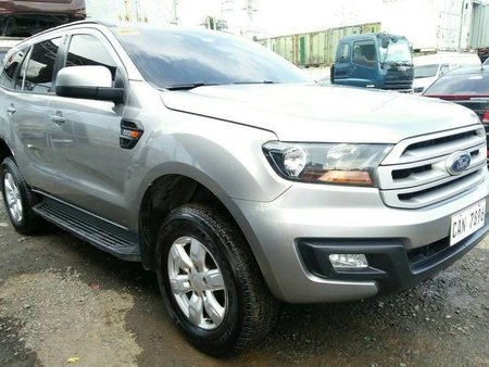 2018 Ford Everest for sale in Cainta