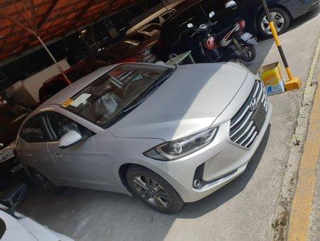 Used Hyundai Elantra 2016 for sale in Pasig