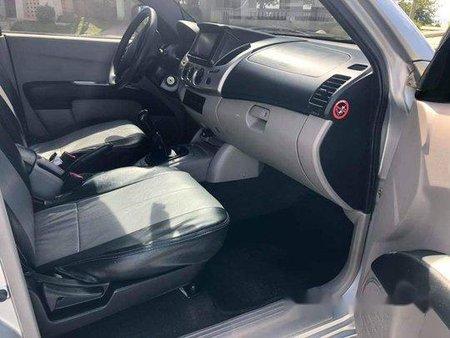 Used Mitsubishi Strada 2013 for sale in Talisay