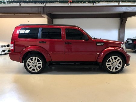 Second-hand Dodge Nitro 2008 for sale in Quezon City