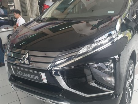 New Mitsubishi XPANDER 2019 for sale in Caloocan