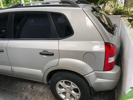 Hyundai Tucson 2009 for sale in Cebu City
