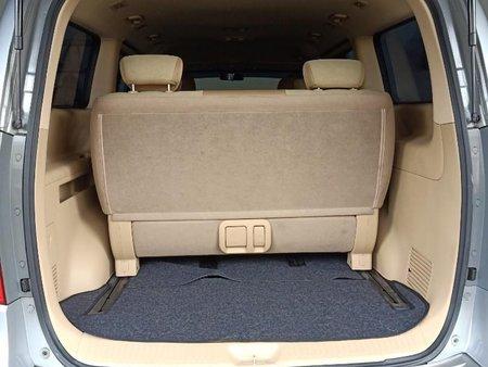 Hyundai Starex 2015 for sale in Cabanatuan