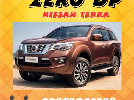 2020 Nissan Terra for sale in Taguig
