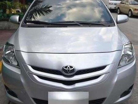 2013 Toyota Vios for sale in Dasmariñas