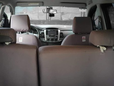 2015 Toyota Innova for sale in Mandaluyong