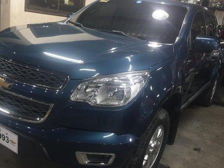 Chevrolet Colorado 2016 for sale in Pasig