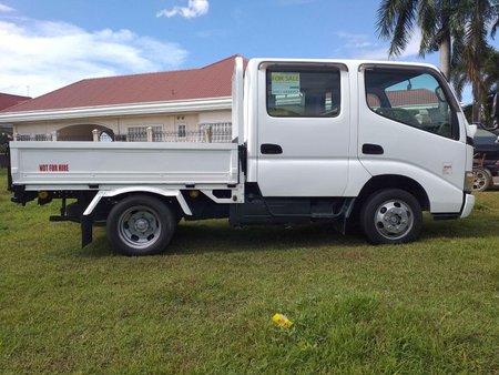 2019 surplus japan Toyota Dyna Truck with Aircon