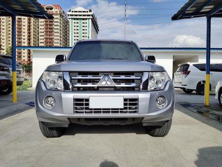 2014 Pajero GLS 4x4 Diesel Automatic
