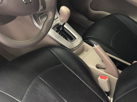2018 Nissan Sylphy 1.6 CVT for sale in Pasig