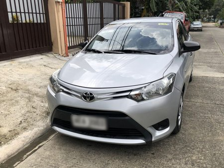 2014 Toyota Vios 1.3 J for sale in Cainta
