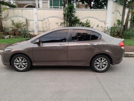 2011 Honda City 1.5E A/T for sale in Quezon CIty