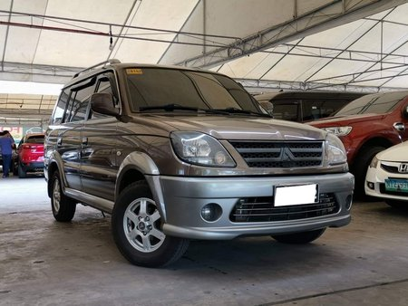 2016 Mitsubishi Adventure GLS Sport Diesel Manual financing ok negotiable