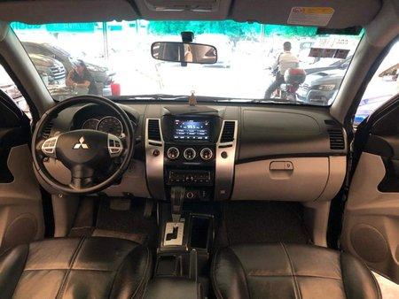 FRESH 2014 Mitsubishi Montero GLSv Automatic Diesel 4x2