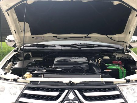 2014 Mitsubishi Montero Sport for sale in Parañaque