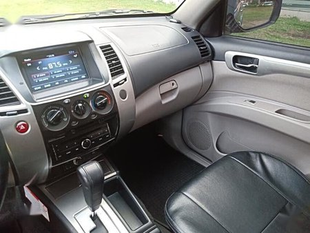 2014 Mitsubishi Montero Sport for sale in Pasay