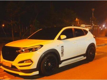 Hyundai Tucson 2015 for sale in San Juan