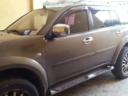 Mitsubishi Montero Sport 2012 for sale in Consolacion
