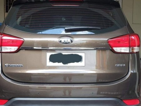 Used Kia Carens 2014 for sale in Rizal