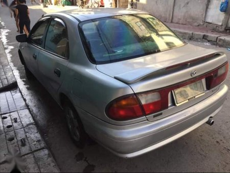 Mazda 323 2000 for sale in Valenzuela