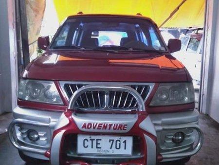 2003 Mitsubishi Adventure for sale in Baguio