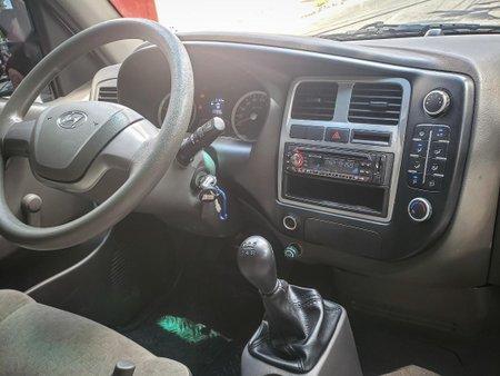 2018 Hyundai H-100 for sale in Quezon City