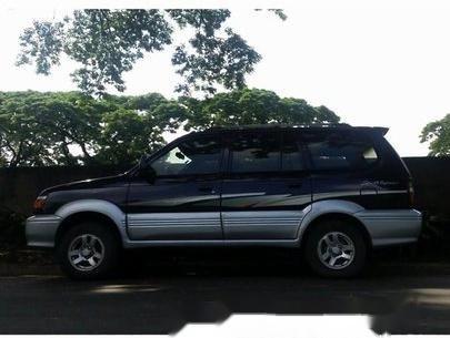 Sell Black 2000 Toyota Revo in Manila