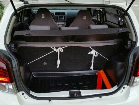 2018 Toyota Wigo for sale in Baliuag
