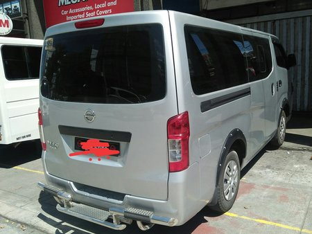 Nissan Nv350 Urvan 2016 for sale in Manila