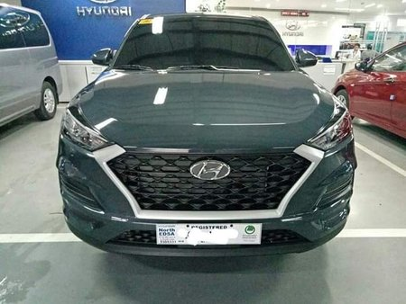Brand New 2019 Hyundai Tucson Gas AT GL