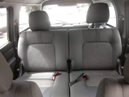 Used Ford Everest 2013 for sale in Makati