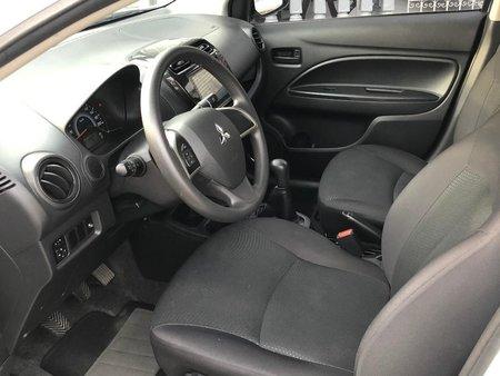 Second-hand Mitsubishi Mirage 2017 G4 for sale in Dasmariñas