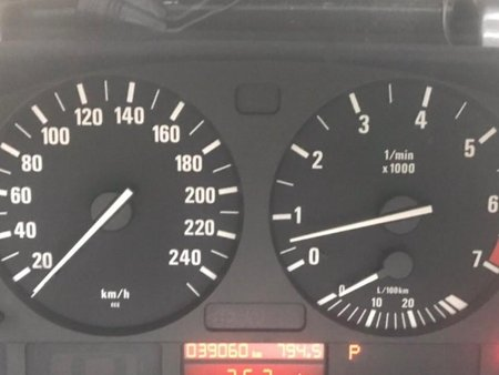 Bmw 5-Series 2003 for sale in Quezon City