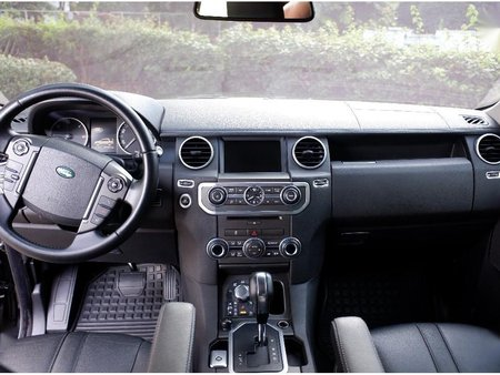 Used Land Rover Discovery 2013 for sale in Muntinlupa