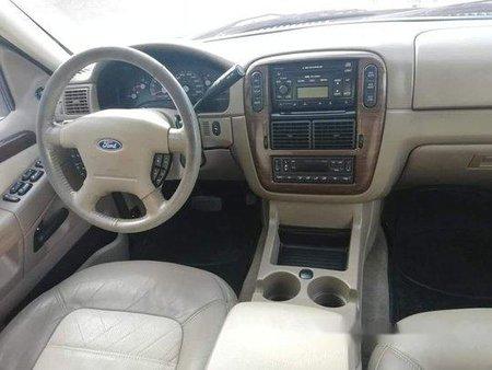 Sell 2005 Ford Explorer in Cebu