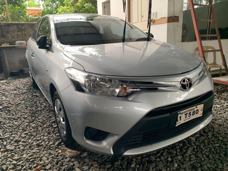 Second-hand Toyota Vios 2018 for sale in Quezon City
