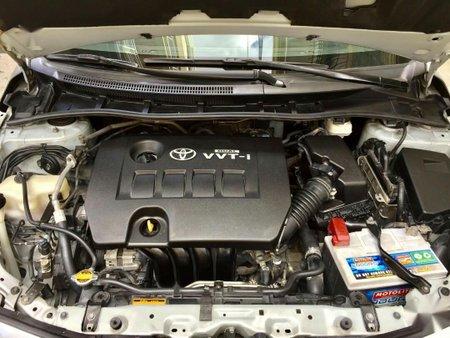 Toyota Corolla Altis 2013 for sale in Quezon City