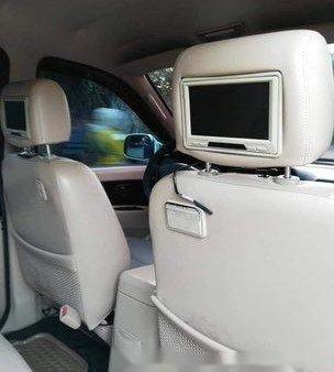 Grey Isuzu Crosswind 2010 Automatic Diesel for sale
