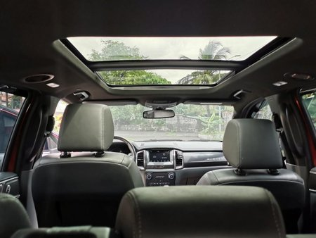 2018 Ford Everest for sale in Quezon City