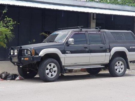 Mitsubishi L200 1999 for sale in Mexico