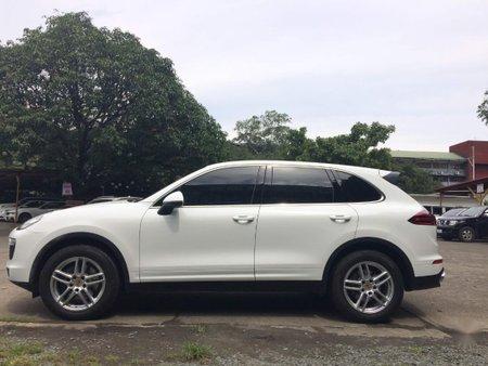 2018 Porsche Cayenne for sale in Manila