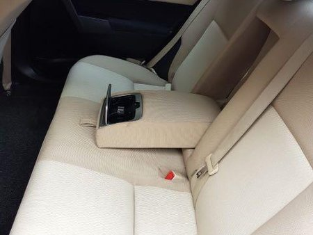 2nd-hand Toyota Corolla Altis 2015 for sale in Mandaluyong