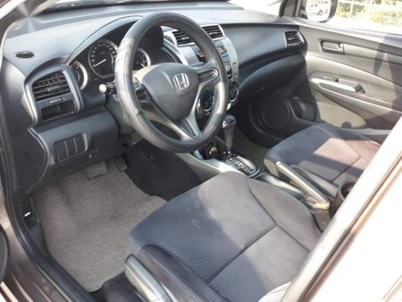 2013 Honda City for sale in Makati