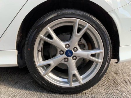 2016 Ford Focus for sale in Quezon City