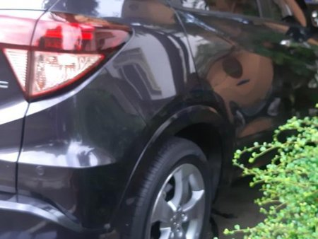 Honda Hr-V 2016 for sale in Muntinlupa