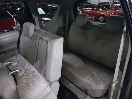 Brown Suzuki Ertiga 2015 at 42000 km for sale in Marikina