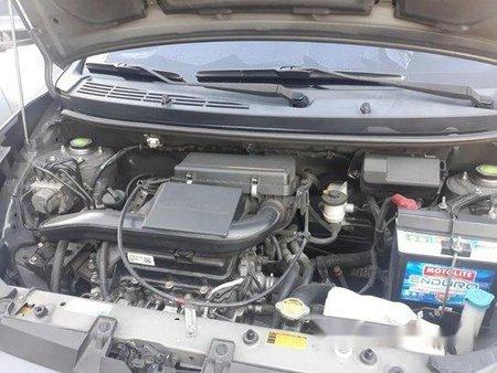 Selling Silver Toyota Wigo 2016 Automatic Gasoline